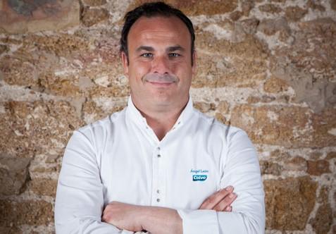 Entrevista a Ángel León en Tiramillas