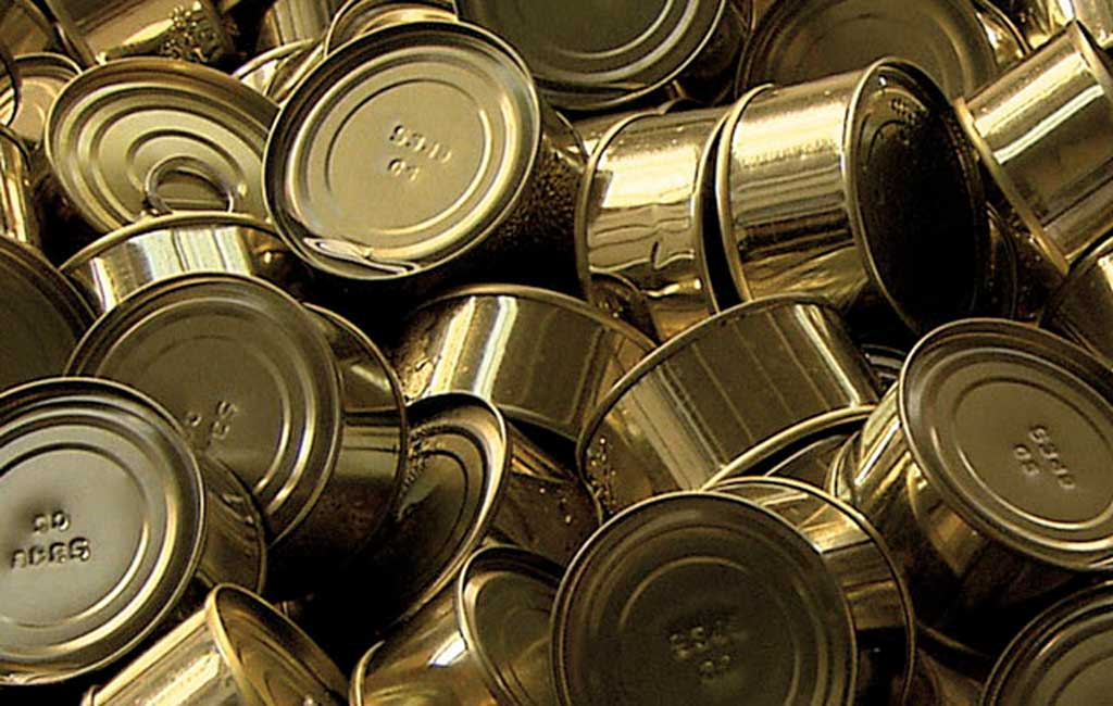 1965 Calvo introduce la lata redonda en Espana