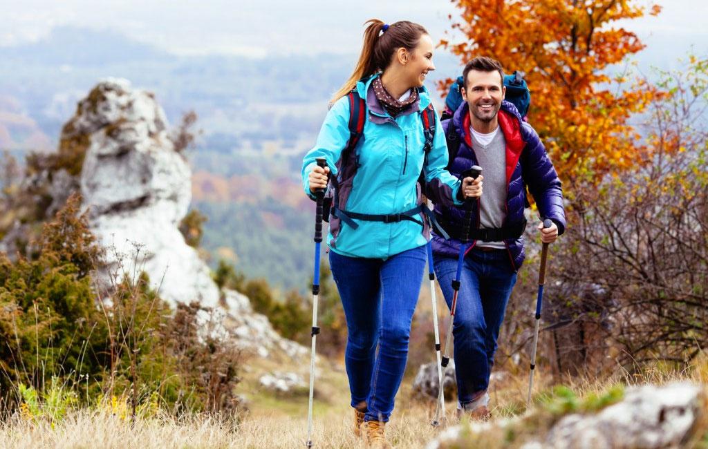7 consejos para hacer senderismo