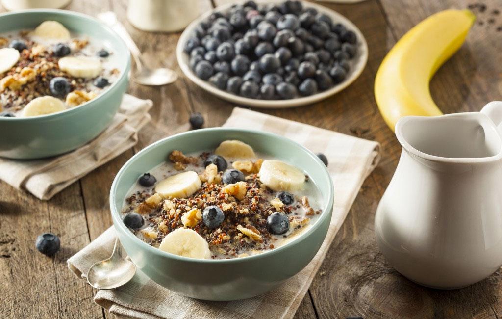 Comienza el día con el mejor desayuno