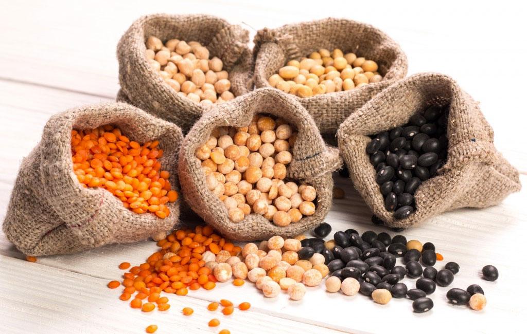 Los secretos mejor guardados de las legumbres