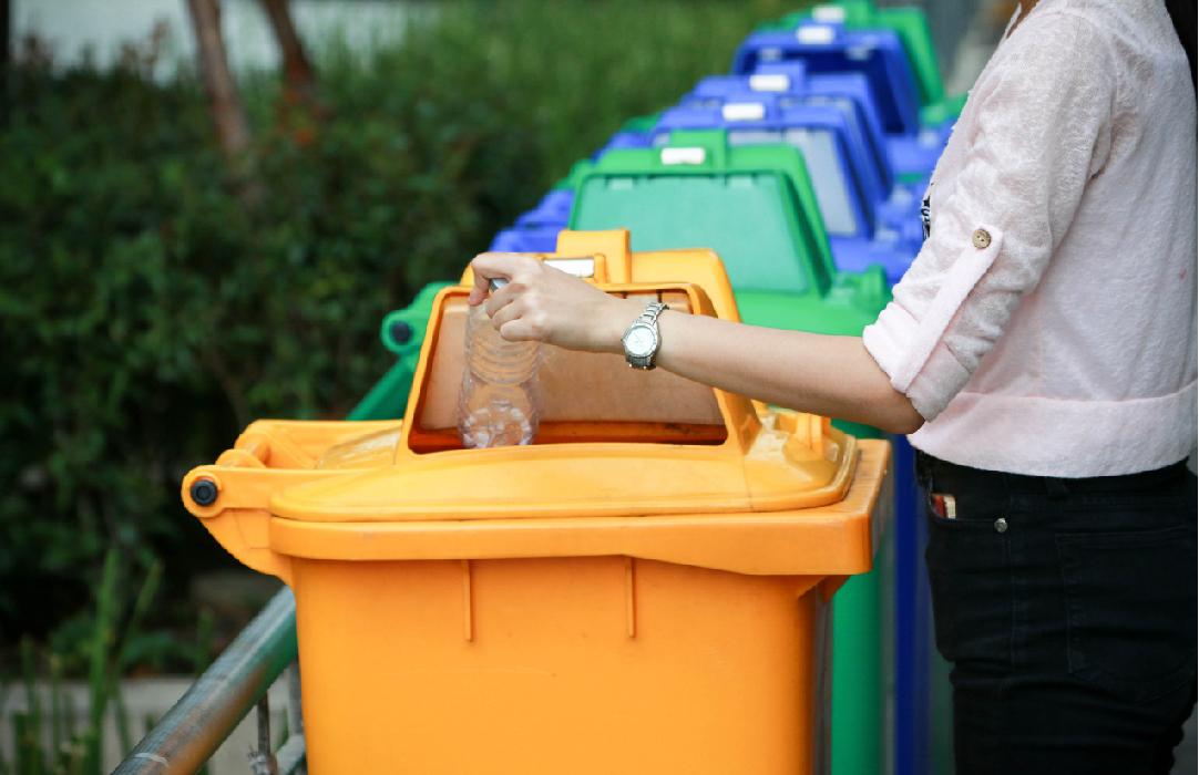 test reciclaje