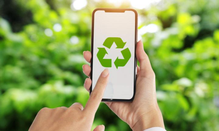 5 Apps para reciclar mejor en casa