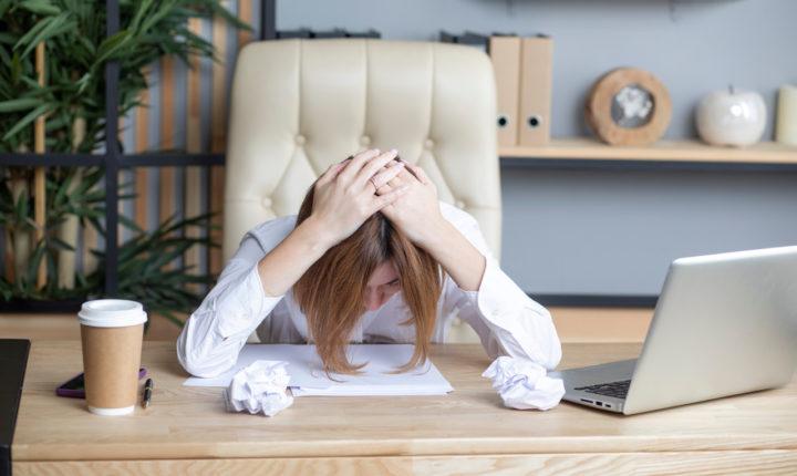 7 Consejos para combatir el estrés postvacacional